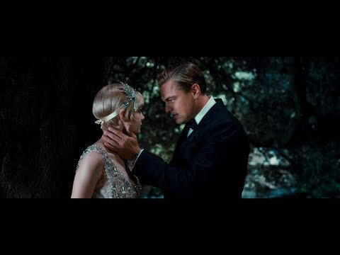 "Hear A Clip Of Beyoncé/André's Cover Song In ""Great Gatsby"" Trailer"