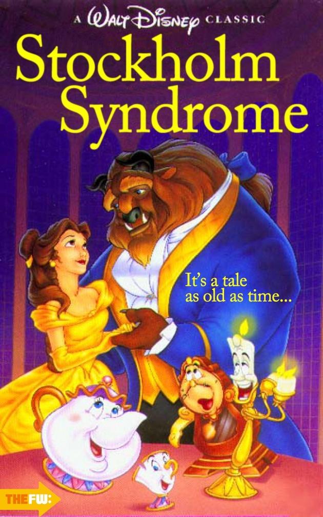 'Honest' Disney Movie Titles to Make you LOL