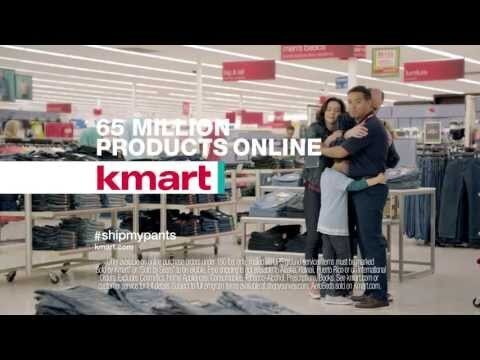 New Kmart Commercial Is So Funny You'll 'Ship' Your Pants