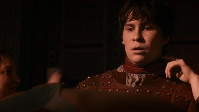 Game Of Thrones Season 3 Episode 3 GIF Recap