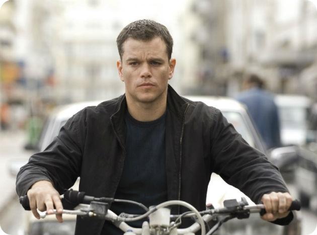 Matt Damon Is a Classic American Cutie