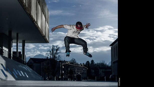 Red Bull Illume Draws Awesome Photographers
