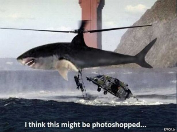 Photoshop Done Right, Epic Photoshop Wins