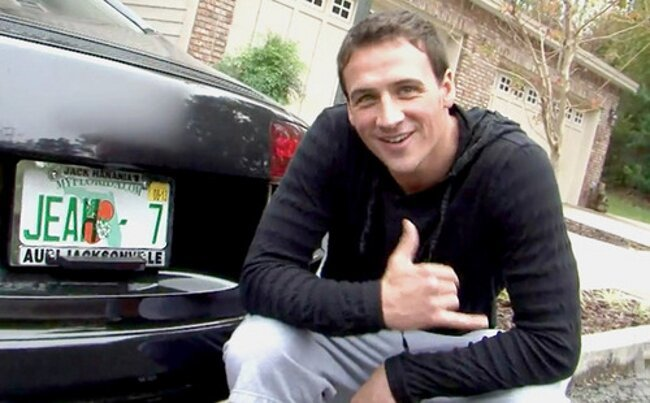 Ryan Lochte Is Possibly A Genius In His New Reality TV Series