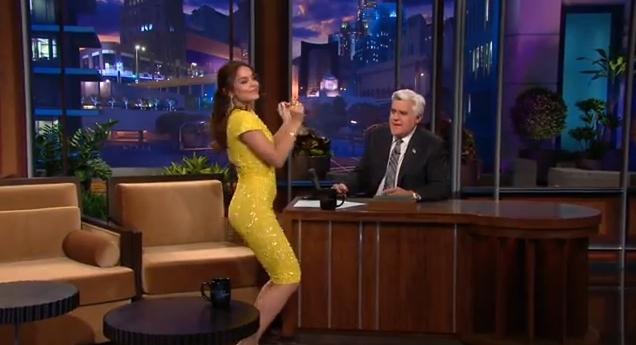 Vanessa Hudgens's Booty Dance Vs. Miley Cyrus's Twerking