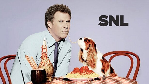 Funny Saturday Night Live Celebrity Host Photos