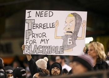 Best Sports Fan Signs Ever, Genius