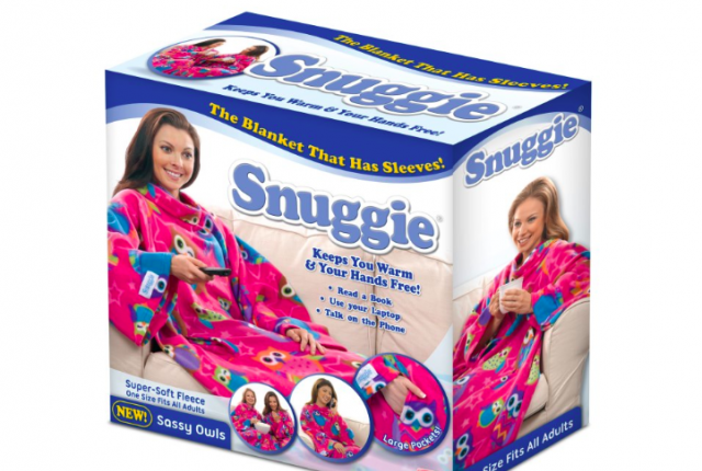 10 Best-Selling Infomercial Products