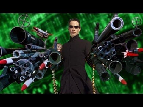 Man Animates His Mom's Epic Retelling of 'The Matrix'