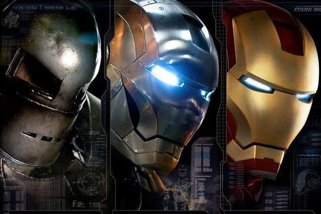 10 Things You Didn't Know About Iron Man