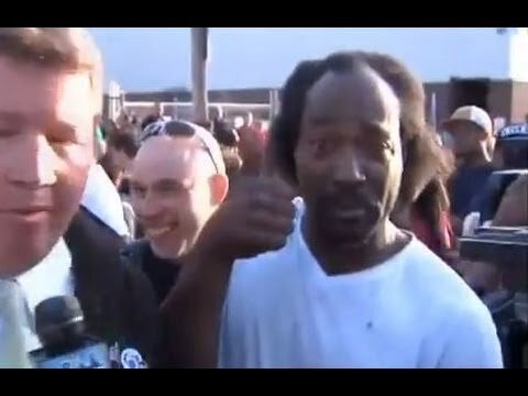 Charles Ramsey Rescues Missing Women, Becomes Internet Hero