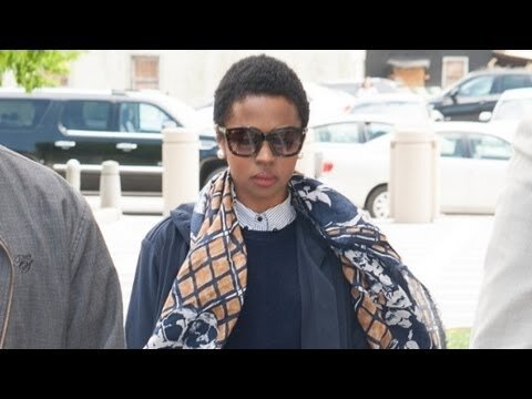 Lauryn Hill Sentenced to Three Months in Prison for Tax Evasion