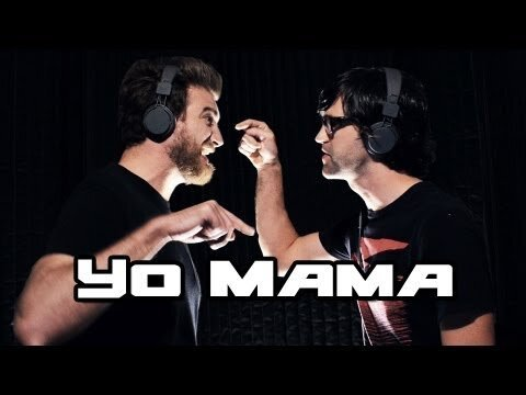 Watch a Sweet 'Yo Mama' Battle for Mother's Day