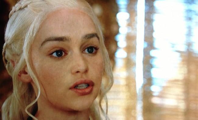 Game Of Thrones Season 3 Episode 7 Dragon Mother's Day Card