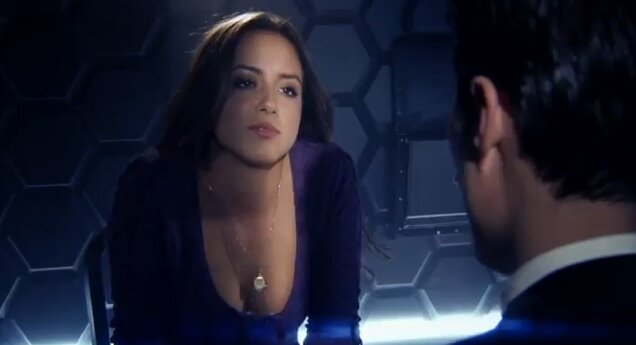 ABC Releases First Footage From Marvel's 'S.H.I.E.L.D.'