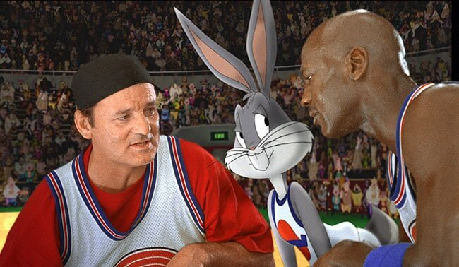 A List Of Things To Love About 'Space Jam'