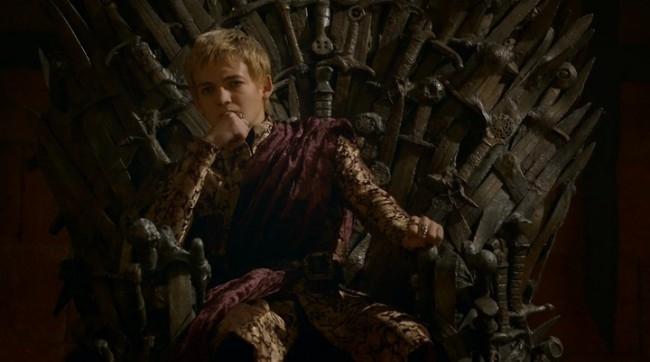 Game Of Thrones Season 6 GIF Recap: 'The Bear And The Maiden Fair'