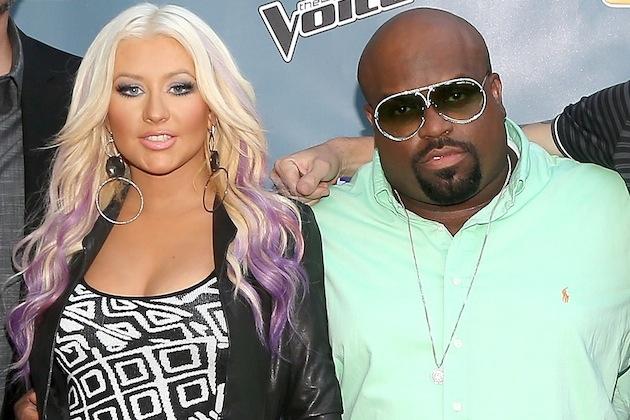 Christina Aguilera Will Be Back on 'The Voice' Next Season