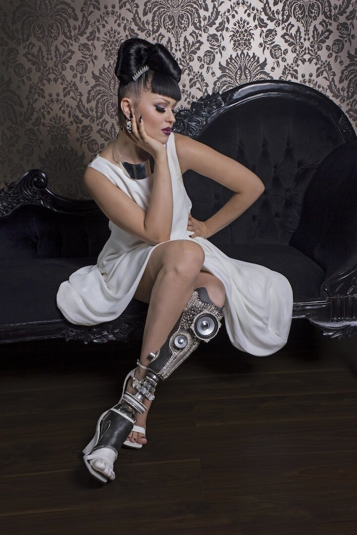 Alternative Limb Project Features Cutting-Edge Designs