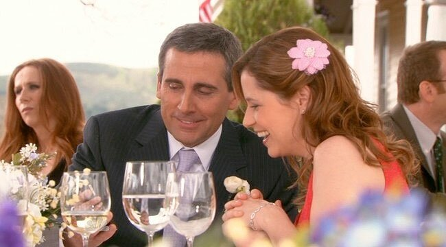 'The Office' Series Finale GIFs