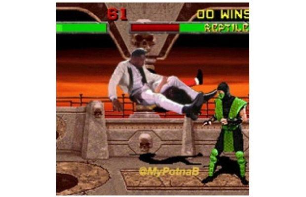 Best Miguel Leg Drop Memes