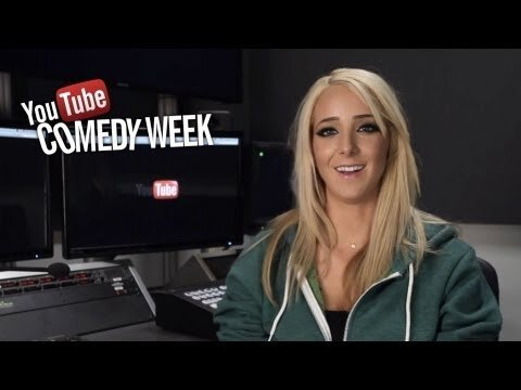 YouTube Kicks Off Comedy Week With Some of the Web's Funniest People