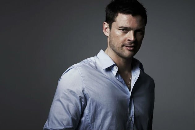 We Want to Play Doctor with Karl Urban's Dr. Bones from 'Star Trek'