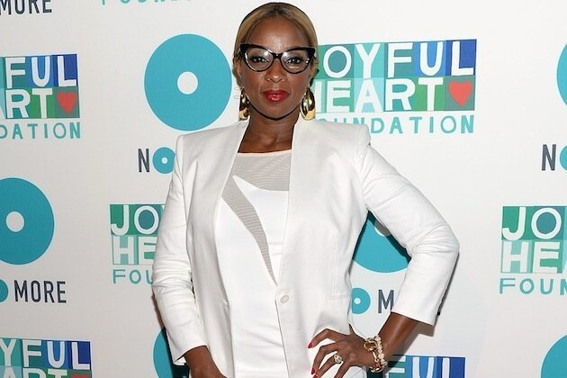 Mary J. Blige Owes Another $3.4 Million in Unpaid Taxes to Uncle Sam