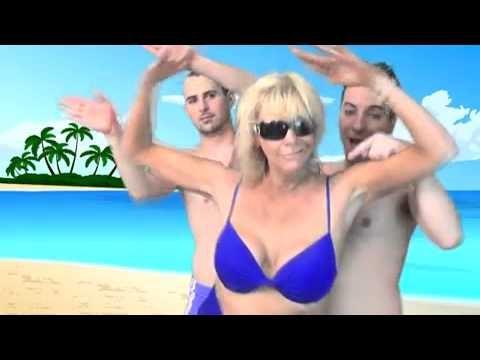 Tan Mom's New Music Video Penetrates Your Ears Like UV Rays