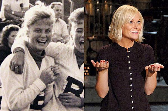 Celebrities Who Were Once Cheerleaders