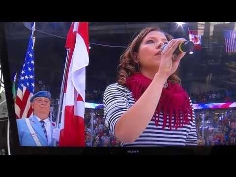 National Anthem Fail