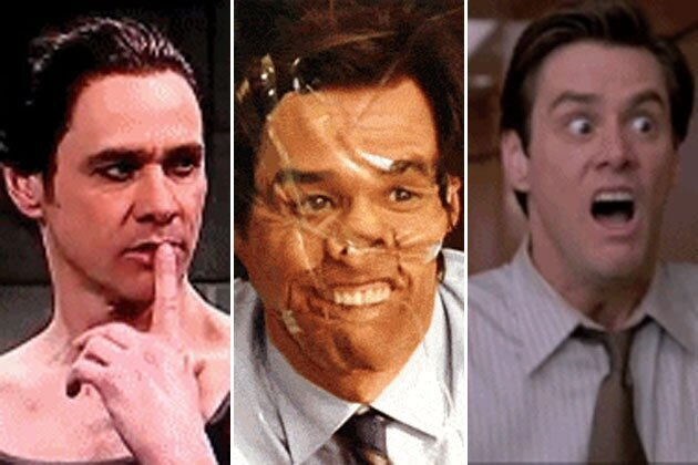 Jim Carrey GIFs For Every Situation
