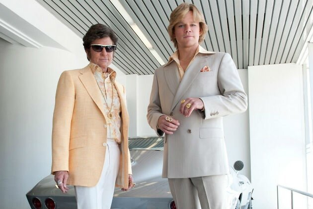 What was 'Behind the Candelabra,' Anyway?