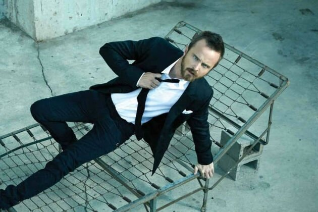We're 'Breaking Bad' for Aaron Paul