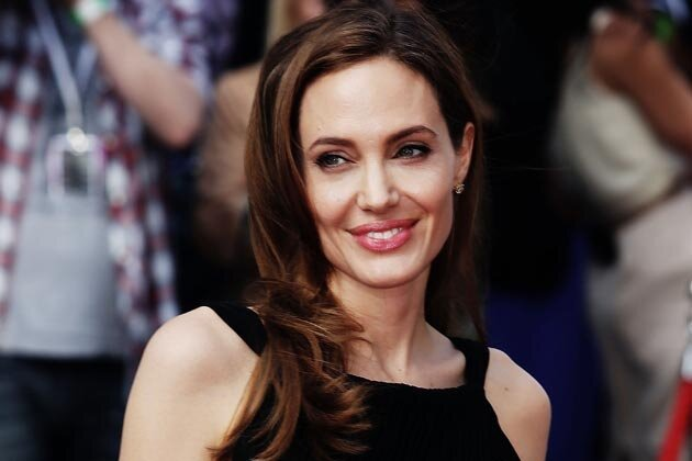 Angelina Jolie Makes a Stunning, Return to the Red Carpet