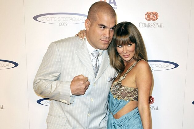 Jenna Jameson Calls Ex-Boyfriend Tito Ortiz a Lady-Beating Addict