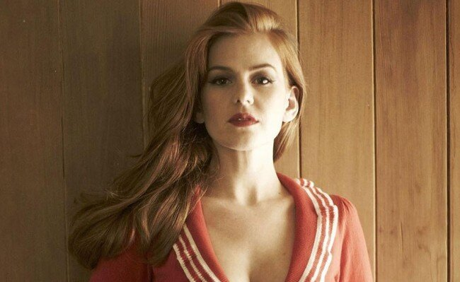 The 15 Definitive Isla Fisher GIFs