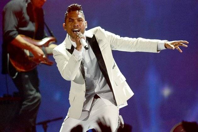 That Woman Miguel Kicked In the Face May Have Suffered Brain Damage