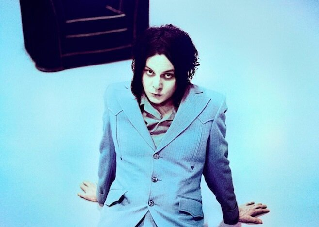 Jack White Saves Detroit Masonic Temple, Gets Theater Named After Him