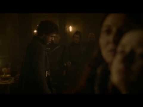The Perfect Alternate Ending to 'Game of Thrones' Red Wedding Episode