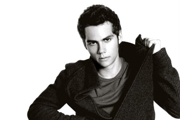 'Teen Wolf' Star Dylan O'Brien Is Fiercely Hot