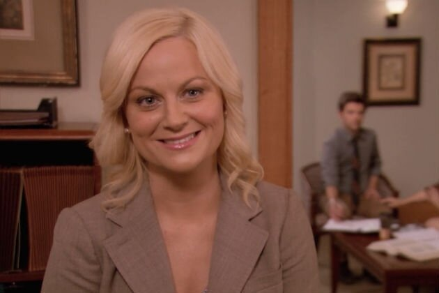 Amy Poehler Teaches Us Everything We Need to Know About Being Awesome