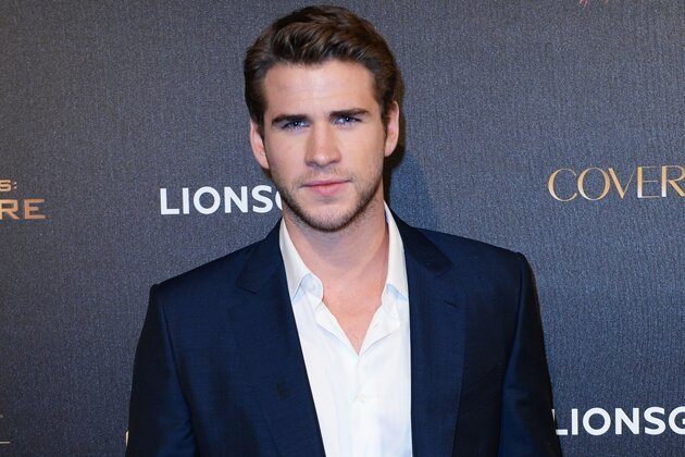 Liam Hemsworth Is on Twitter, Let the Rampant Speculation Begin