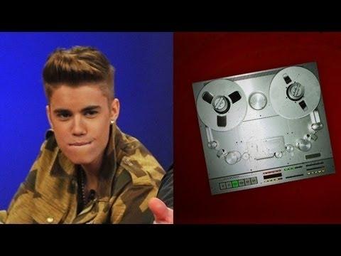 J. Bieber Steals a Paparazzo's Camera, Continues Descent to Thugdom