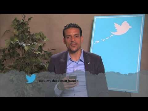 NBA Players Read Mean Tweets On Jimmy Kimmel