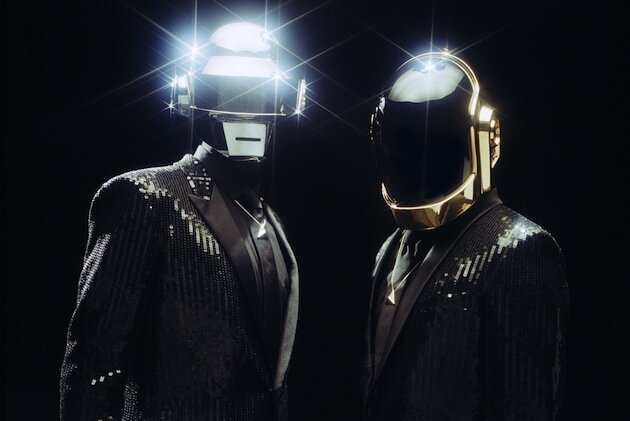 Has the Identity of Daft Punk Been Revealed?