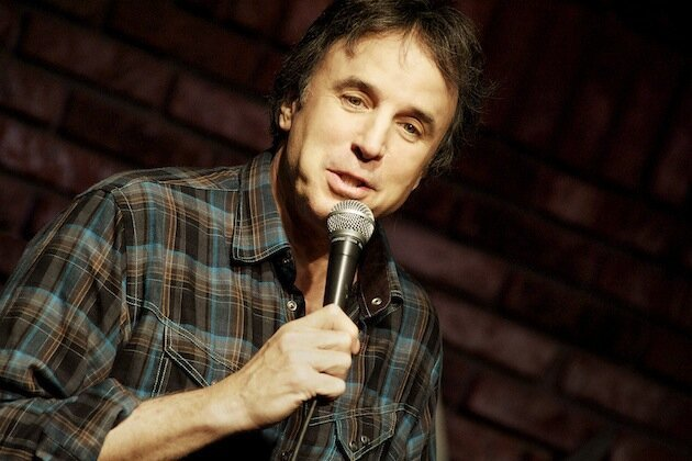 Kevin Nealon is awesome to talk about SNL and Political Potheads