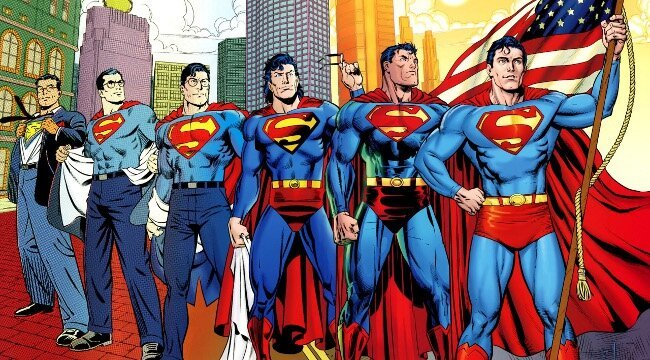 The Five Best Superman Comics For New Readers