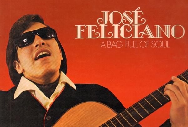 'Feliz Navidad' Singer José Feliciano Suing Former Manager