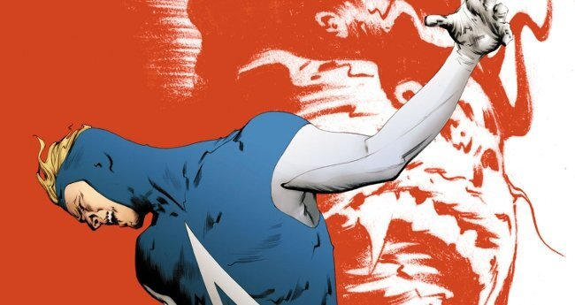 'Animal Man' #21: The Comic You Should Be Reading This Week and Others